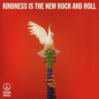 Image of Peace - Kindness Is The New Rock And Roll