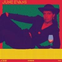 Image of June Evans - S/T