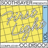 Image of Various Artists - First Light - Volume 1 Compiled By CC:Disco