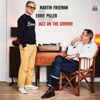 Image of Various Artists - Martin Freeman & Eddie Piller Present: Jazz On The Corner