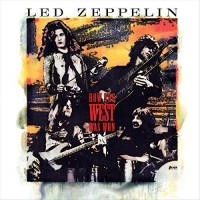 Image of Led Zeppelin - How The West Was Won (Remastered)