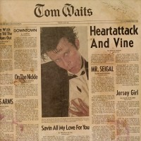 Image of Tom Waits - Heartattack And Vine - Remastered