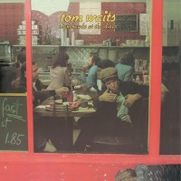 Image of Tom Waits - Nighthawks At The Diner - Remastered