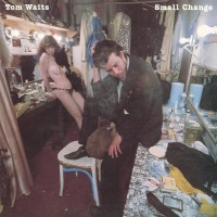 Image of Tom Waits - Small Change - Remastered