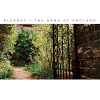 Image of Blueboy - The Bank Of England - Vinyl Reissue