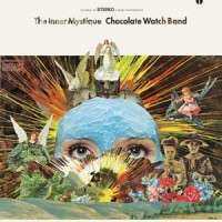 Image of Chocolate Watch Band - The Inner Mystique - Coloured Vinyl Edition