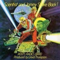 Image of Scientist & Prince Jammy - Scientist And Jammy Strike Back!