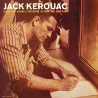 Image of Jack Kerouac Featuring Al Cohn & Zoot Sims - Blues And Haikus