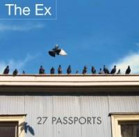 Image of The Ex - 27 Passports