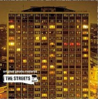 Image of The Streets - Original Pirate Material - Reissue