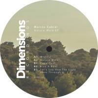Image of Marcos Cabral - Nature Walk EP