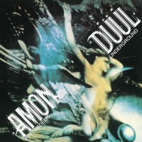 Image of Amon Düül - Psychedelic Underground