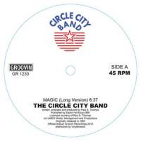 Image of Circle City Band - Magic