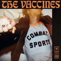 Image of The Vaccines - Combat Sports
