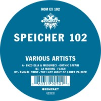 Image of Various Artists - Speicher 102