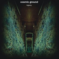 Cosmic Ground - Legacy / The Plague