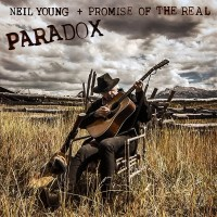 Image of Neil Young - Paradox (Original Music From The Film)