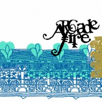 Arcade Fire - Arcade Fire EP (RSD18 EDITION)