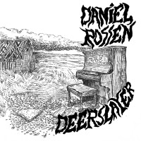 Image of Daniel Rossen (Grizzly Bear) - Deerslayer