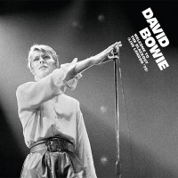 Image of David Bowie - Welcome To The Blackout (Live London '78)