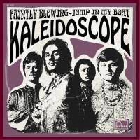 Image of Kaleidoscope - Faintly Blowing (Alt. Unreleased Version) / Jump In My Boat (Unreleased Track)
