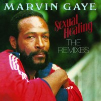 Image of Marvin Gaye - Sexual Healing: The Remixes