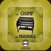 Image of Mohawks - The Champ
