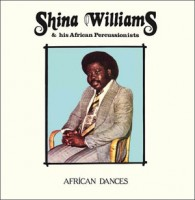Shina Williams & His African Percussionists - African Dances
