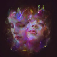 Image of Let's Eat Grandma - I'm All Ears