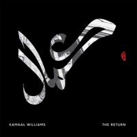Kamaal Williams - The Return