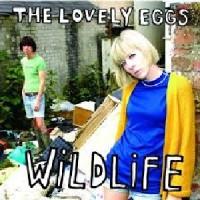 Image of The Lovely Eggs - Wildlife
