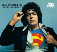 Image of Ray Barretto - Indestructible