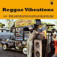 Image of Various Artists - Reggae Vibrations