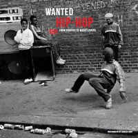 Image of Various Artists - Wanted Hip Hop