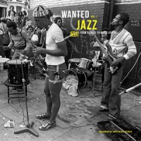 Image of Various Artists - Wanted Jazz Vol. 1