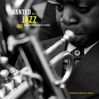 Image of Various Artists - Wanted Jazz Vol. 2