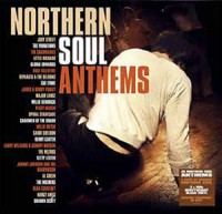 Image of Various Artists - Northern Soul Anthems