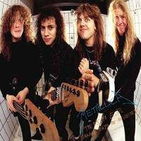 Image of Metallica - The $5.98 E.P. - Garage Days Re-Revisited
