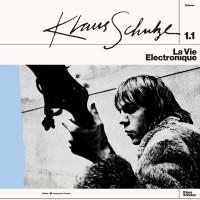 Image of Klaus Schulze - La Vie Electronique Volume 1.1