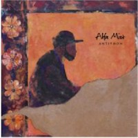Alfa Mist - Antiphon - Repress