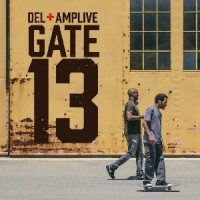 Image of Del The Funky Homosapien & Amp Live - Gate 13