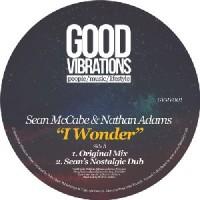 Image of Sean McCabe & Nathan Adams - I Wonder