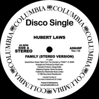 Hubert Laws - Family