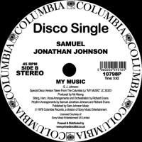 Image of Samuel Jonathan Johnson - You / My Music