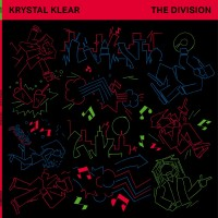 Image of Krystal Klear - The Division EP