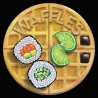 Image of Waffles - Waffles007