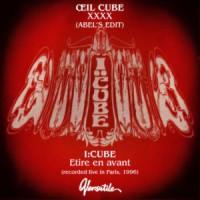 I:Cube - Etire En Avant / XXXX (Abel's Edit)