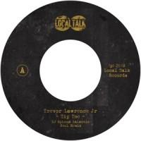 Image of Trevor Lawrence Jr - Tiptoe - Inc. DJ Spinna Remix
