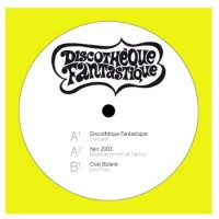 Image of Various Artists - Discotheque Fantastique 01