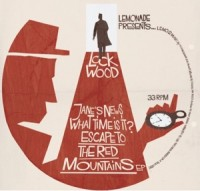 Image of Various Artists - Escape To The Red Mountains / Who The Fuck Is Cup Of Tea? Inc. Lockwood